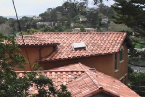 Marin County Roofing Contractor