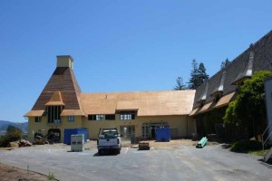 Sonoma County Commercial Roofing Contractor